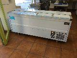 BOTELLERO DE 1960X550X865 INFRICO