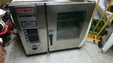 HORNO RATIONAL CPC 61