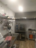 HORNO RATIONAL SELFCOOKING