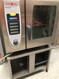 HORNO A GAS . RATIONAL