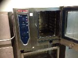 HORNO CONVECCION RATIONAL CD61 ELECTRICO