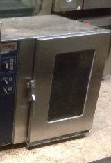 HORNO CONVECCION RATIONAL CD101ELECTRICO