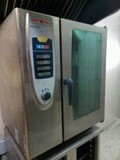 HORNO RATIONAL SCC 101 GAS
