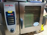 HORNO RATIONAL 61 MOD S C
