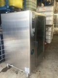 HORNO RATIONAL ELECT 202