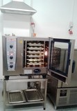 HORNO RATIONAL MOD. 61 PLUS 6