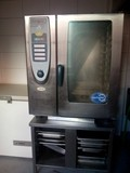 HORNO RATIONAL ELECT
