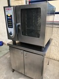 HORNO RATIONAL SCC 61 GAS