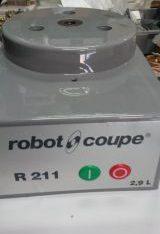 REPUESTOS DE ROBOT COUPE
