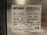 MURAL KOXKA ACERO INOX.