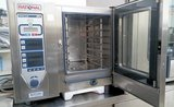 HORNO RATIONAL 6 BANDEJAS GN 1/1