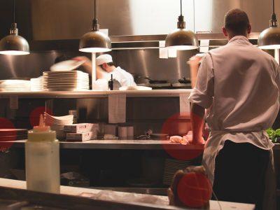 Puntos críticos de control en tu cocina, en 5 claros ejemplos