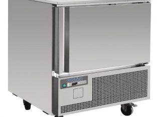 Congelador abatidor de temperatura 140L. Polar