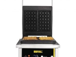 Máquina para gofres Buffalo