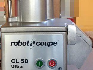 CORTA HORTALIZAS ROBOT COUPE CL50ULTRA