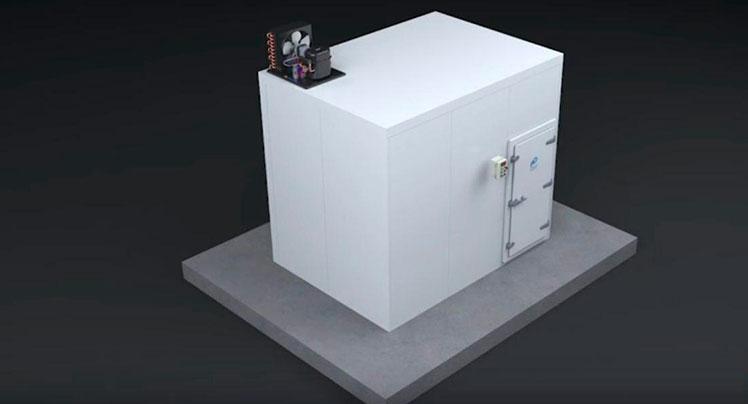 Consejos para elegir una cámara frigorífica de ocasión para restauración