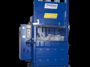 Compactador de carton Straumann PP1207