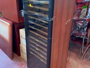 CAVA DE VINOS EUROCAVE 200 botellas