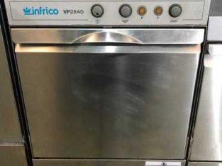 lavavajillas industrial cesta de 38