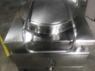 marmita de 150l