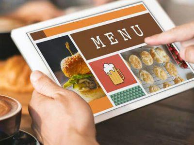 ¿Cómo hacer una carta digital para tu restaurante?