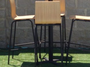 Conjuntos de mesas y sillas a juego