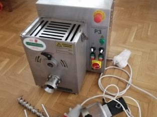 Maquina profesional de pasta fresca