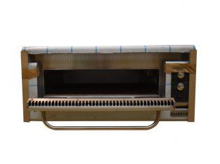Horno profesional para pizza 81 X 93 X 41