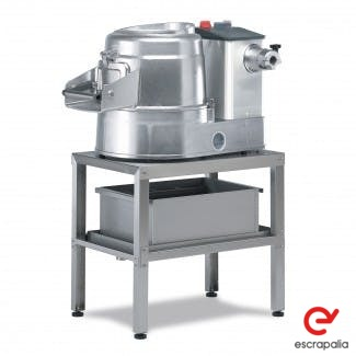 Peladora de patatas en aluminio SAMMIC