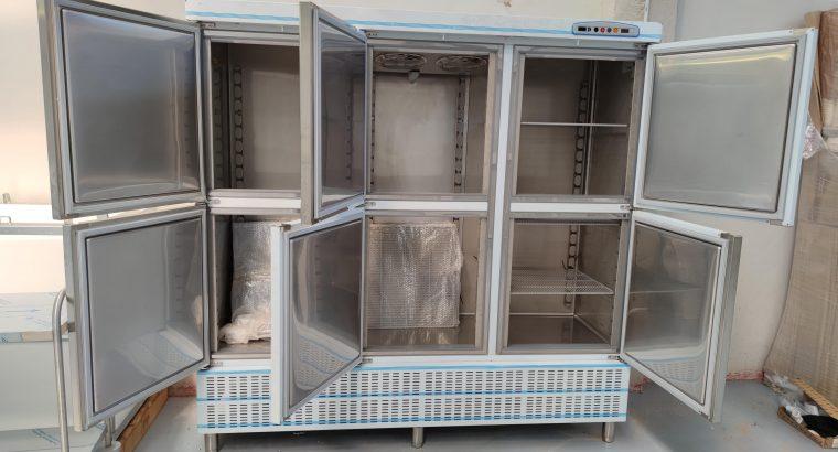 Cámara frigorífica Coreco