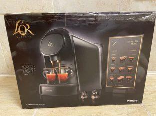 Vendo cafetera LÓR nueva en la caja por cambio de domicilio