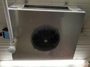 Evaporador Cámara frigorífica 86 X 75 X 22